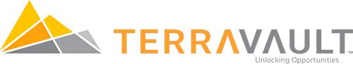 Terravault Logo